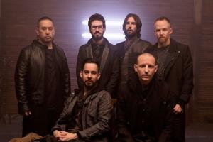 Linkin Park поделились лирик-видео на трек Invisible