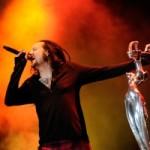 Korn презентовали клип на трек Black Is The Soul