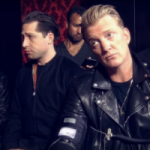 Queens of the Stone Age выпустили сингл The Way You Used to Do