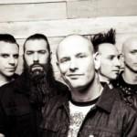 Stone Sour выпустили клип на трек Mercy