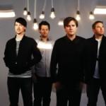 Jimmy Eat World опубликовали клип Get Right