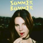 Лана Дель Рей поделилась треком Summer Bummer