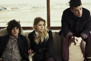 London Grammar презентовали сингл Non Believer