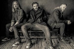 Seether презентовали клип на трек Stoke The Fire