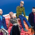 Neon Trees выпустили новый сингл Feel Good