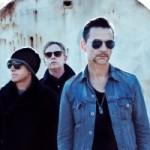 Depeche Mode опубликовали клип на композицию Cover Me