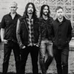 Foo Fighters презентовали сингл The Line