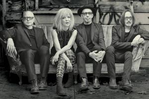 Garbage презентовали видео о турне с Blondie