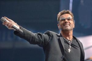 Новый сингл Джорджа Майкла была записан при участии Найла Роджерса