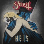 Ghost - He Is (feat. Alison Mosshart)