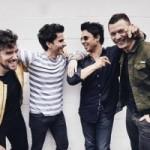 Stereophonics выпустили клип на сингл Caught By The Wind