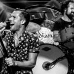 The Killers отправятся в турне в урезанном составе