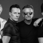 U2 опубликовали лирик-видео на композицию You're The Best Thing About Me