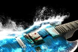 Составлен список самых популярных гитарных риффов