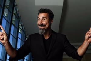 Серж Танкян записал совместный трек с солисткой группы IOWA