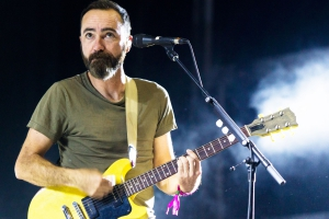 The Shins презентовали клип Cherry Hearts