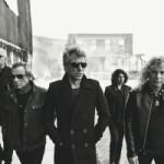 Bon Jovi победили в голосовании среди поклонников на вхождение в Зал Славы Рок-н-Ролла