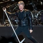 Bon Jovi пригласят бывших участников группы на церемонию вхождения в Зал Славы Рок-н-Ролла