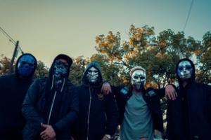 Hollywood Undead поделились клипом Black Cadillac
