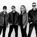 Группа Metallica возглавила ежегодные чарты Billboard