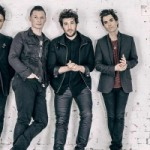 Stereophonics презентовали live-видео на трек What's All The Fuss About?