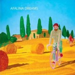 Afalina Dreams - Reflections