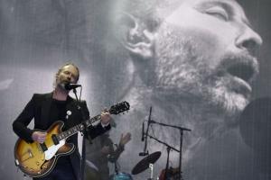 Radiohead будут судиться с Ланой Дель Рей