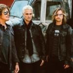 Stone Temple Pilots презентовали лирик-видео на сингл Meadow