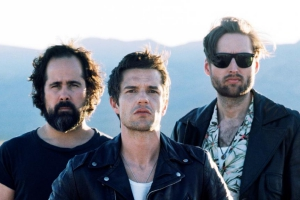 Новый клип The Killers набрал более полумиллиона просмотров