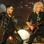 Queen отправляются в европейское турне с Адамом Ламбертом