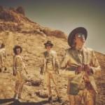 Arcade Fire выпустили двойной клип Money + Love