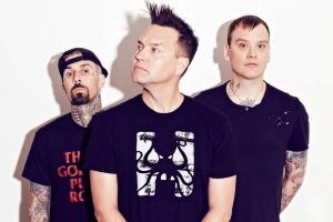 Blink-182 записывают новый материал