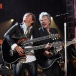 Ричи Самбора не исключает возможности воссоединения с Bon Jovi