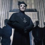 Ghost выпустили клип на сингл Rats
