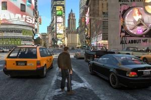 Из GTA IV удалят часть музыкального контента
