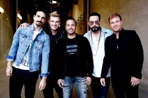 Backstreet Boys выпустили клип на новый сингл Don't Go Breaking My Heart