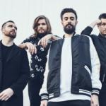 Bastille выпустили клип на новый сингл Quarter Past Midnight