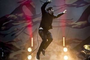Deftones рассказали о работе над новым альбомом