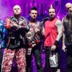 Five Finger Death Punch презентовали клип на сингл Sham Pain