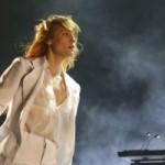 Florence + The Machine выпустили новую версию клипа Hunger