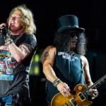 Guns N' Roses представили ранее запрещенный клип It's So Easy