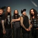 Участники Korn записывают новый альбом врозь