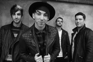 All Time Low поделились треком Everything Is Fine