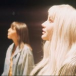 Кеша опубликовала клип на сингл Hymn