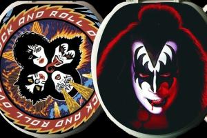 Kiss выпустили сидения для унитазов