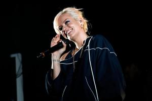 Лили Аллен выпустила клип на трек Lost My Mind