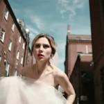 Wolf Alice поделились новым клипом Space & Time