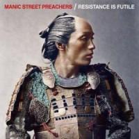Manic Street Preachers - Hold Me Like a Heaven