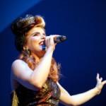 Палома Фейт представила песню Warrior