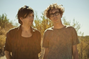 Poolside опубликовали видео-работу Feel Alright Nashville